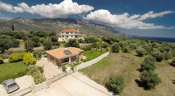 Picture of Villa Paraspori in Kefalonia