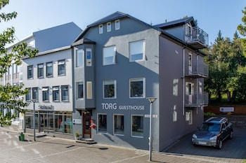 Picture of Torg Guesthouse in Akureyri