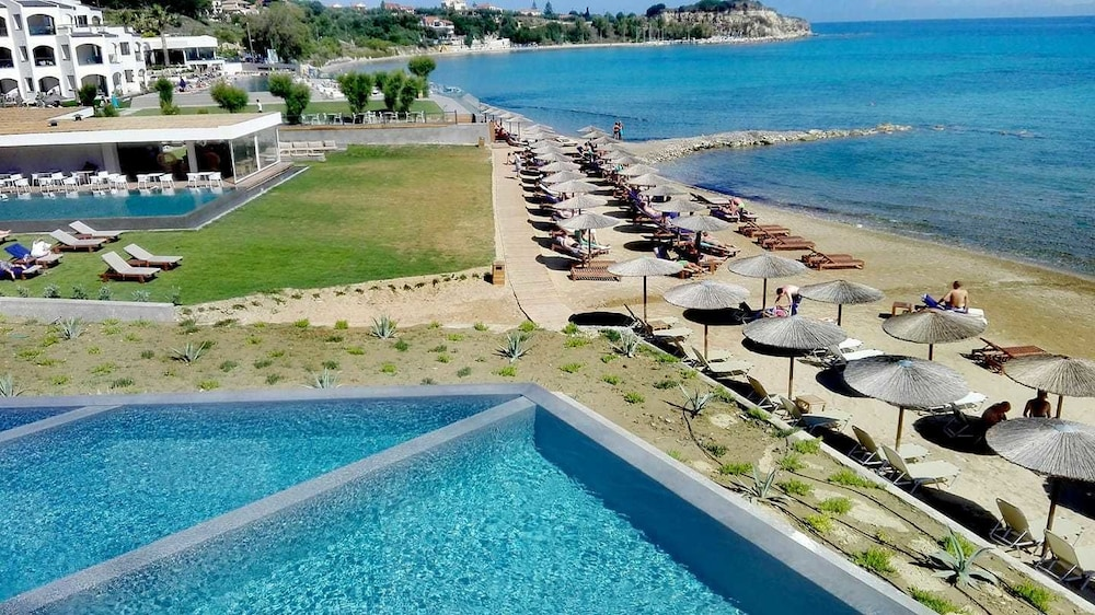 Caravel Hotel Zante Zakynthos