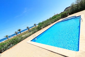 Picture of Apartamentos Carlton Playa in Denia