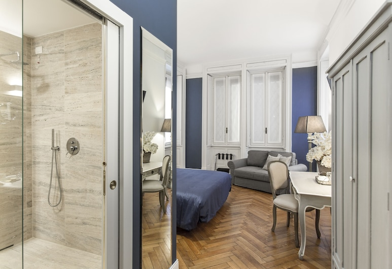 Household - Settembrini 17, Milan, Suite, Guest Room