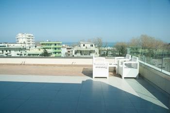 A(z) Residence Albachiara hotel fényképe itt: Rimini