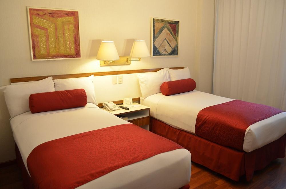 Hotel San Marcos (Culiacán, México) : Hoteles en Culiacán - Hoteles.com