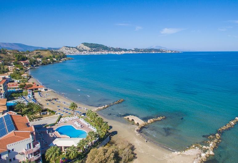 Xenos Kamara Beach, Ζάκυνθος, Παραλία