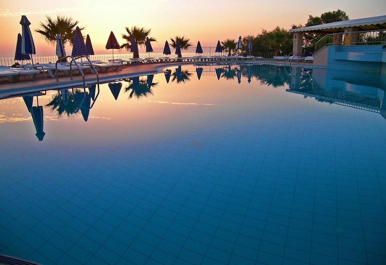 Xenos Kamara Beach, Ζάκυνθος, Εξωτερική πισίνα