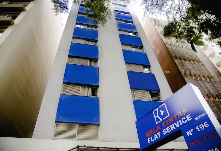 Bela Cintra Flat Service, Sao Paulo