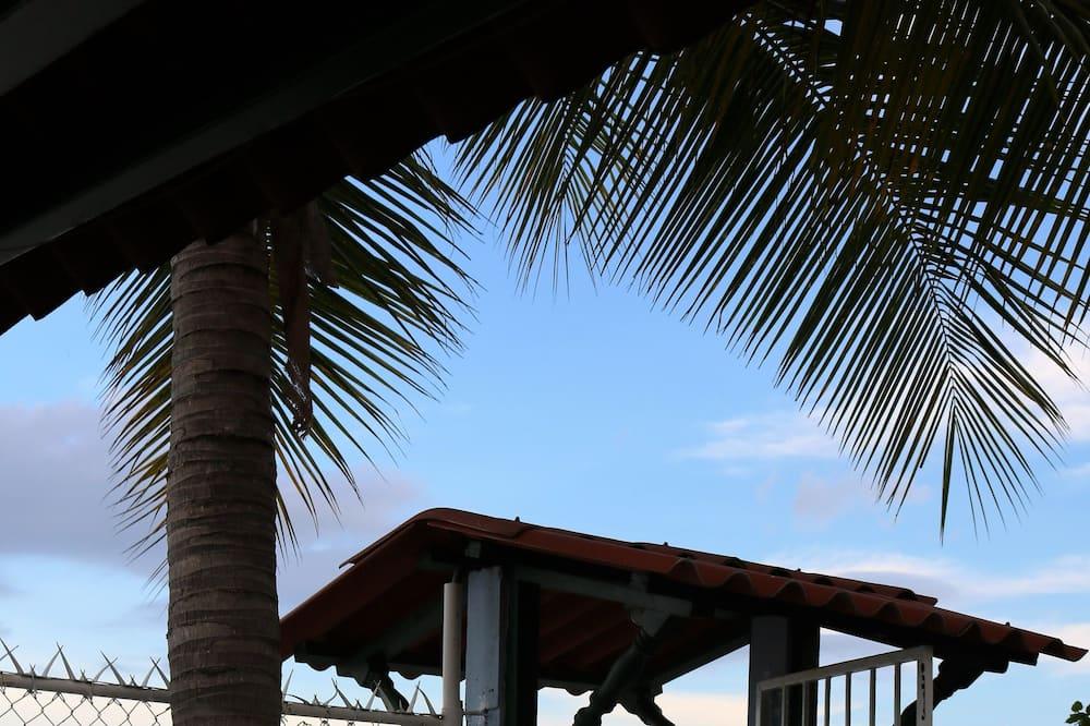 浪漫套房, 1 張加大雙人床, 海景, 海濱 - 海灘