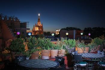 Foto di Hotel Casa del Misionero a San Miguel de Allende