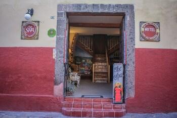 Picture of Hotel Casa del Misionero in San Miguel de Allende