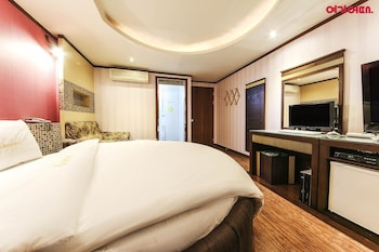 Fotografia do Hotel With em Incheon