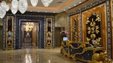 Choose This Luxury Hotel in Ho Chi Minh City