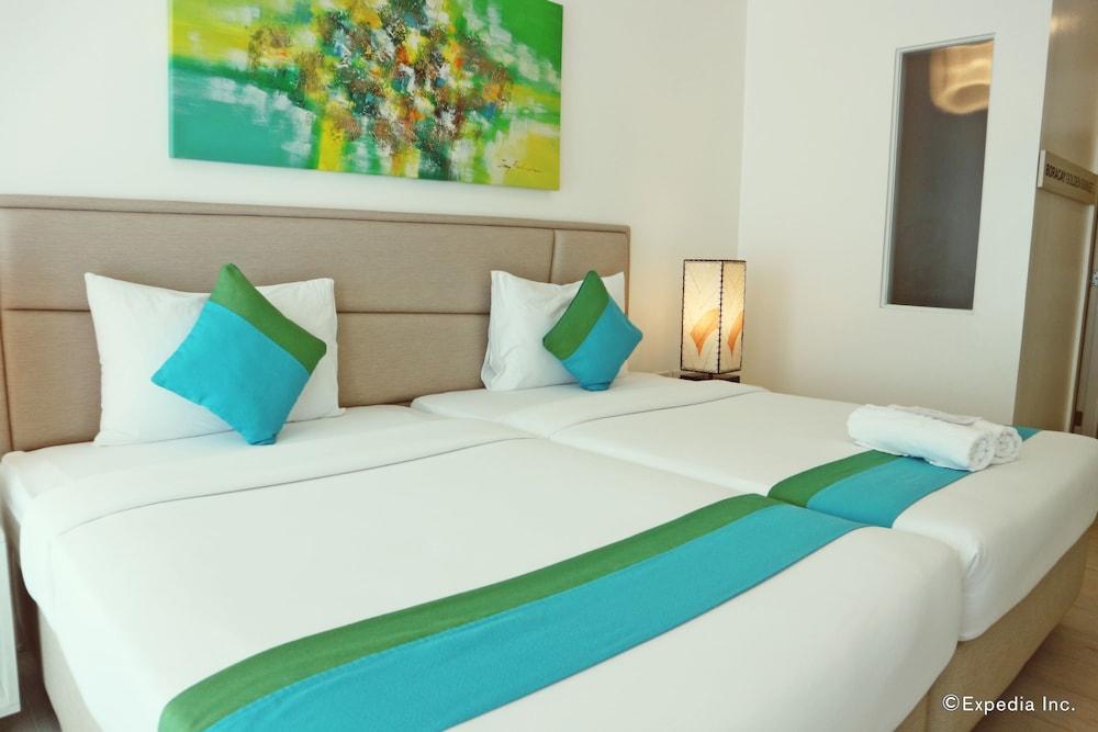 Lime Hotel Boracay, Boracay Island