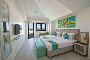 Picture of Lime Hotel Boracay in Boracay Island