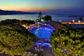 Picture of Valais Hotel in Zakynthos