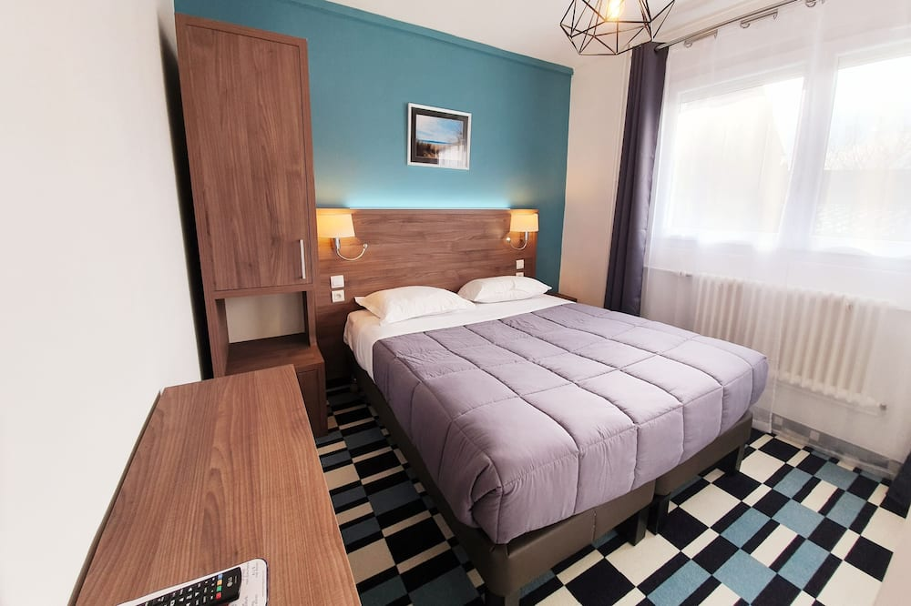 Two Adjoining rooms - Habitación