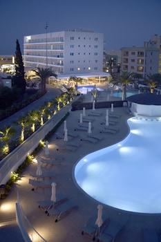 Obrázek hotelu Sunrise Gardens ve městě Protaras