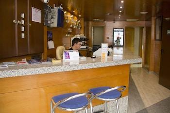 Naktsmītnes Hotel Marbella attēls vietā Benidorm