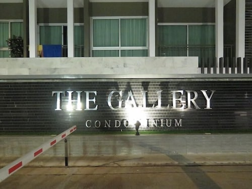 The Gallery Jomtien Beach Pattaya Condo By Dome Thailand Hotel S Hotels