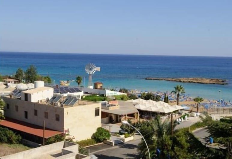 Blue Peter Apartments, Protaras, Rand
