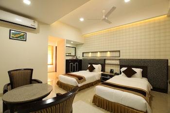Chennai bölgesindeki Southern Residency resmi