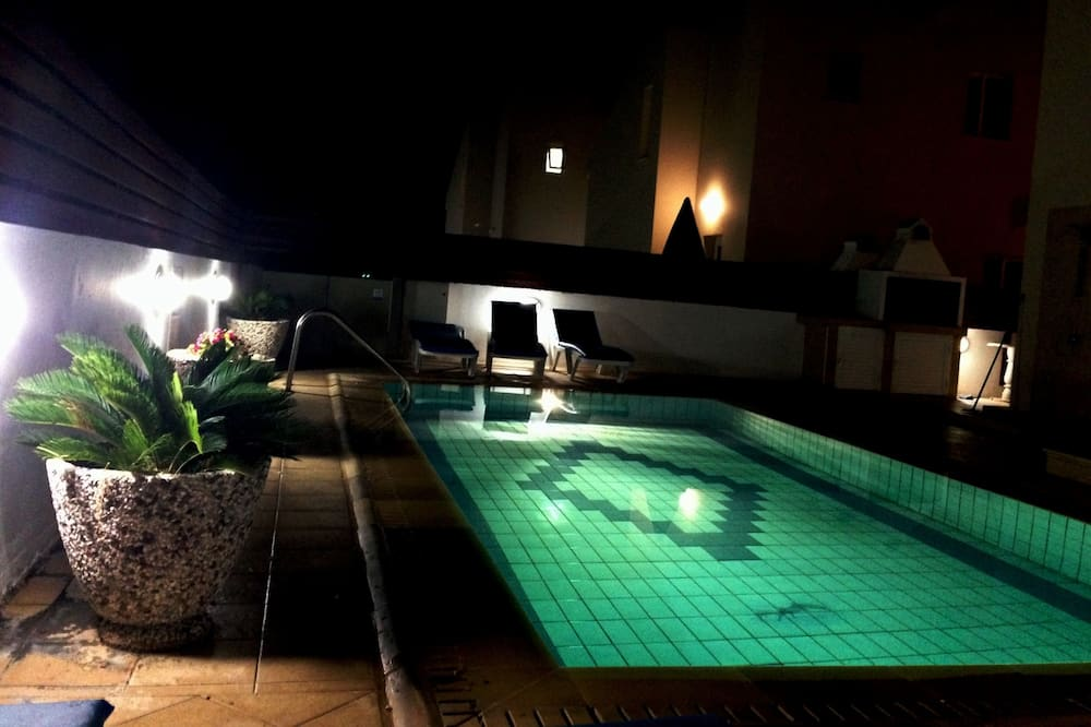 Villa, 3 Bedrooms, Private Pool - Room
