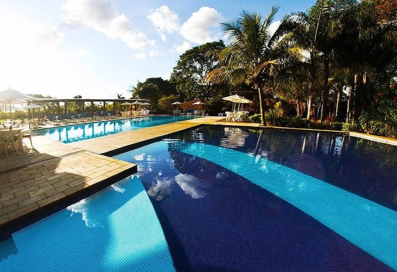 Santa Clara Eco Resort, Dourado