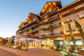 Nuotrauka: Hotel Laghetto Pedras Altas, Gramado