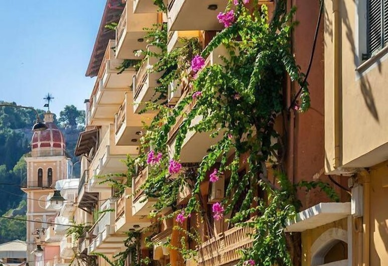 Yria Hotel, Ζάκυνθος