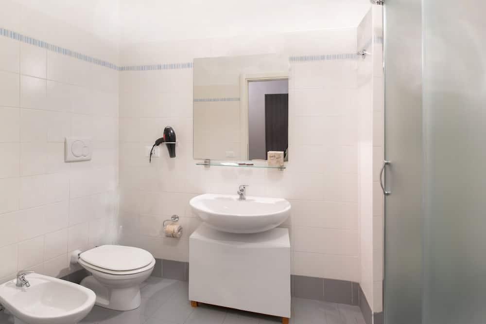 Appartamento Trilocale - Vonios kambarys