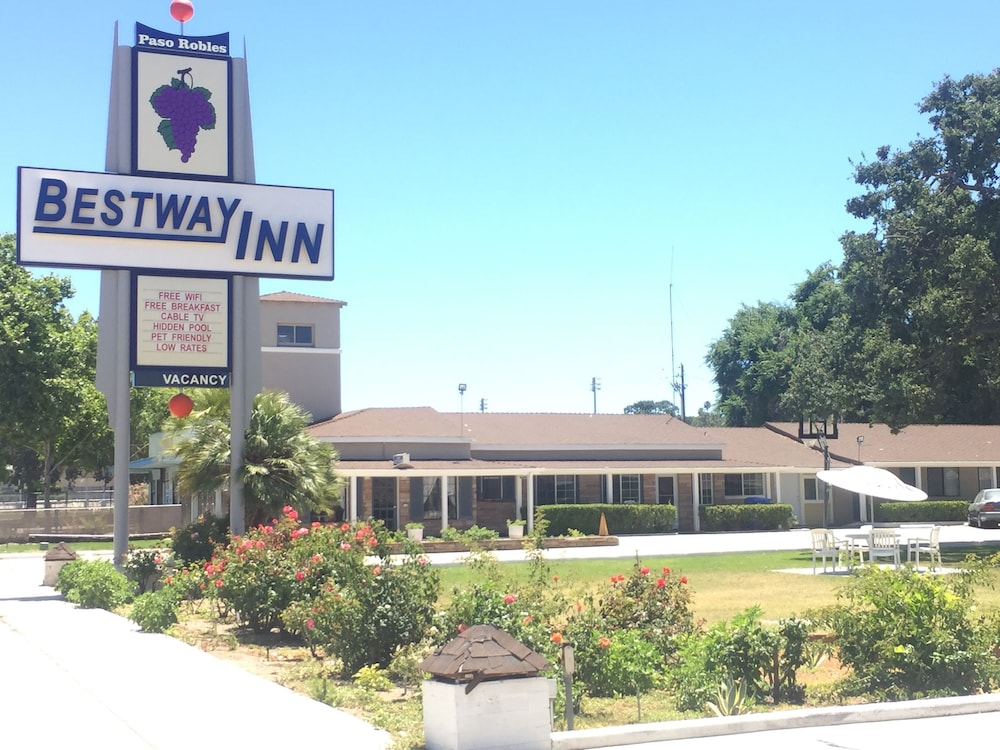 Best Way Inn Paso Robles