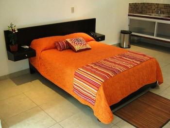 Selline näeb välja Hotel & Suites Mo Sak, Tapachula