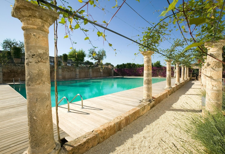 Masseria Torre Maizza, Fasano, Pool