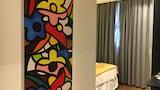 Hotel , Sao Paulo