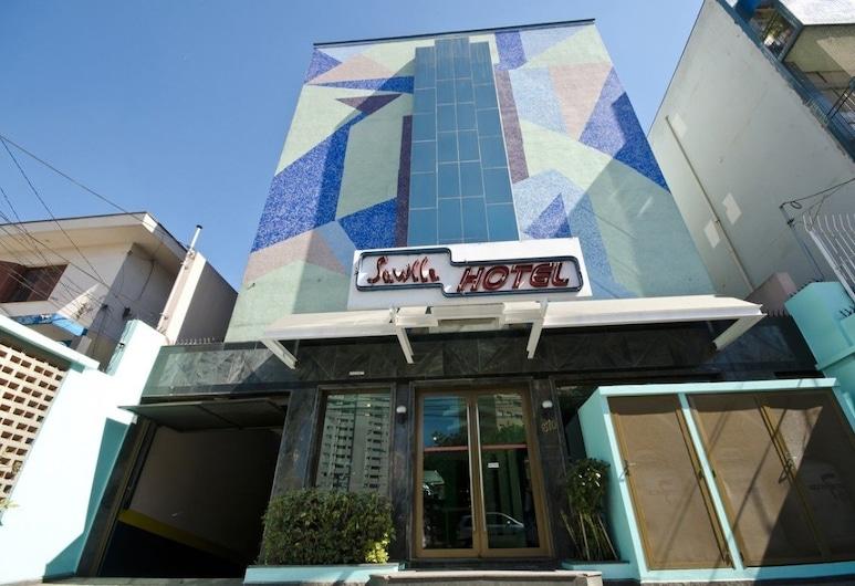 Hotel Saville, São Paulo