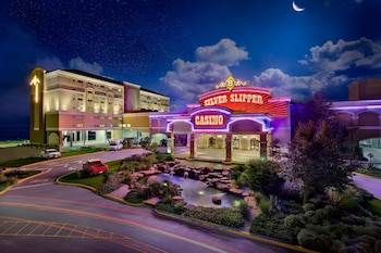 Picture of Silver Slipper Casino Hotel in Bay St Louis