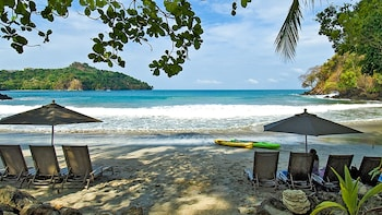Φωτογραφία του Tulemar Resort, Manuel Antonio