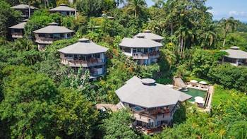 Bild vom Tulemar Resort in Manuel Antonio