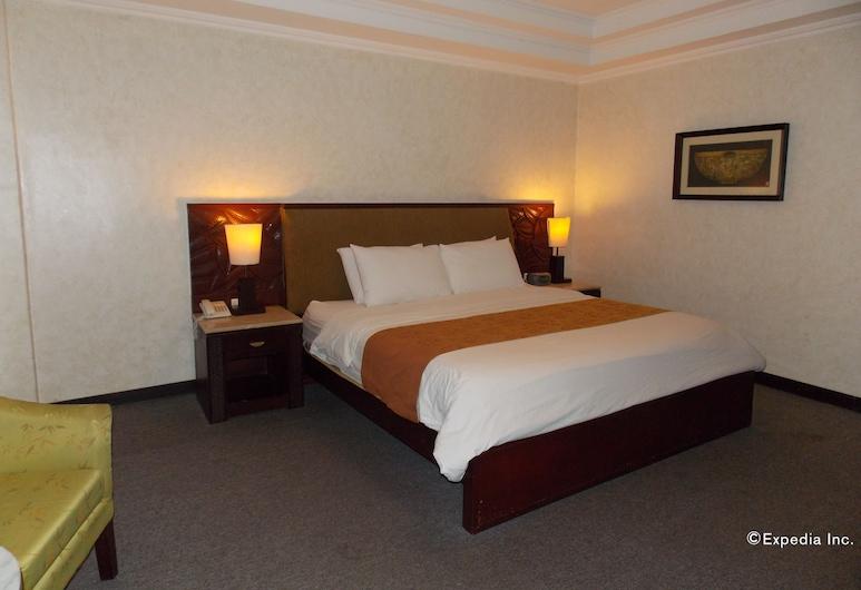 MO2 Westown Hotel Bacolod - Mandalagan, Bacolod, Superior Room, Guest Room