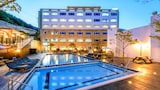 Book this Parking available Hotel in Geoje
