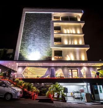 Picture of Rockdale Clarks Inn Suites in Visakhapatnam