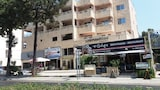 Book this In-room accessibility Hotel in Limassol