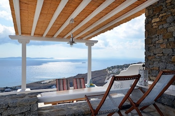 Picture of Villa Kelly in Mykonos