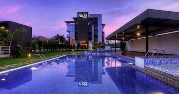 Obrázek hotelu Hotel Le Ruchi the Prince ve městě Mysore
