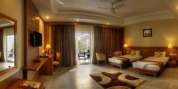 Nuotrauka: Hotel Le Ruchi the Prince, Mysore