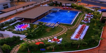 Picture of Hotel Le Ruchi the Prince in Mysore