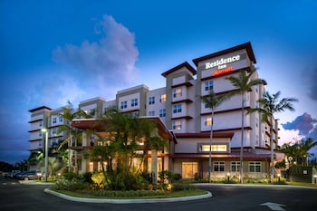 Picture of Residence Inn by Marriott Miami West / FL Turnpike in Miami