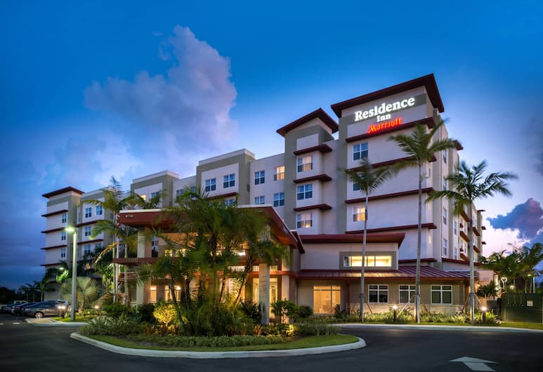 Residence Inn by Marriott Miami West / FL Turnpike, Miami