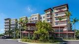 Sélectionnez cet hôtel quartier  Miami, États-Unis d'Amérique (réservation en ligne)