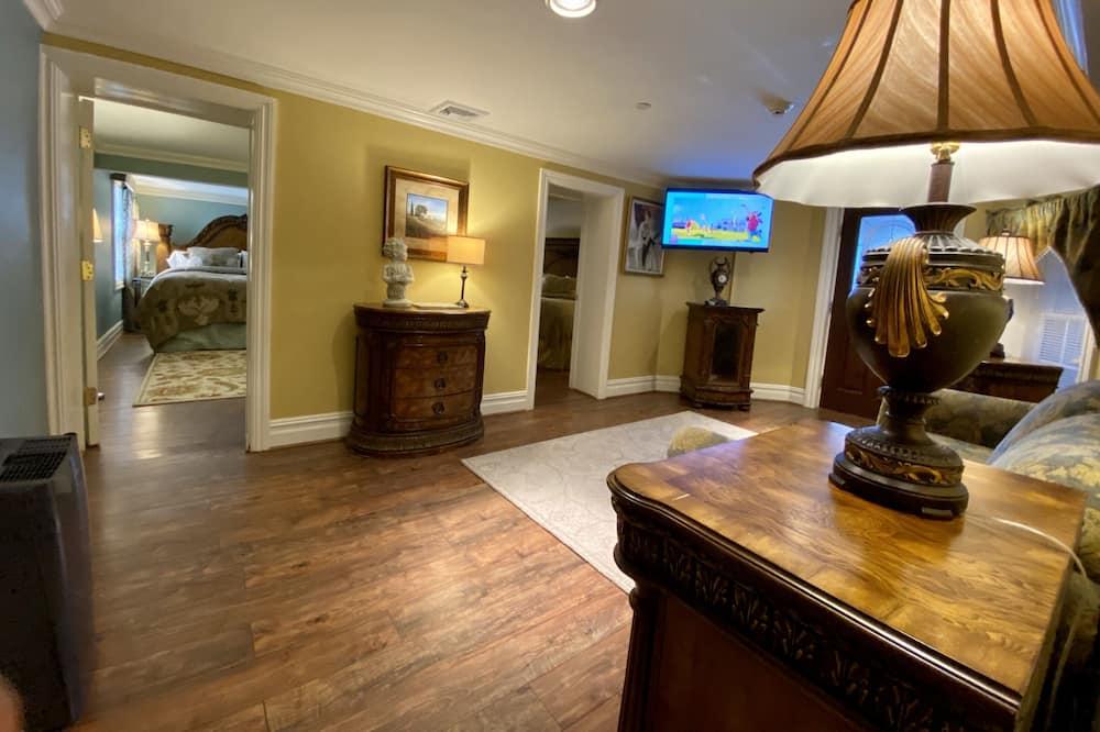 Premier Villa, 2 Bedrooms, Kitchen, Ground Floor - Living Area