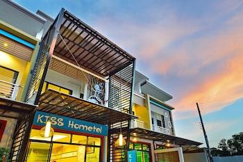Foto van Kiss Hometel Krabi in Krabi